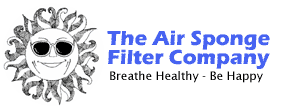 Air Sponge Filters