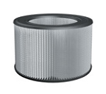 HEPA Replacement for Amaircare 2500 or 2550 Air Cleaner