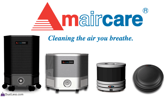 Amaircare HEPA Air Cleaner